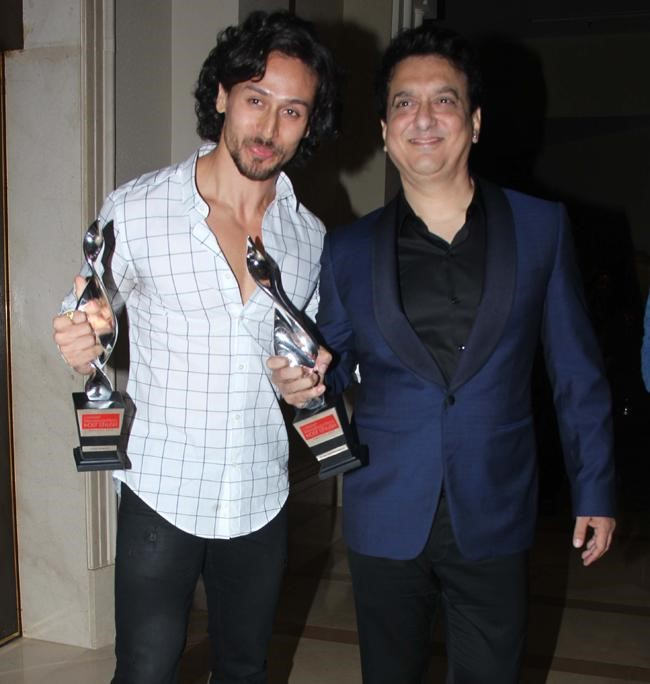 Sajid Nadiadwala as father, mentor, friend, guide and boss of Tiger